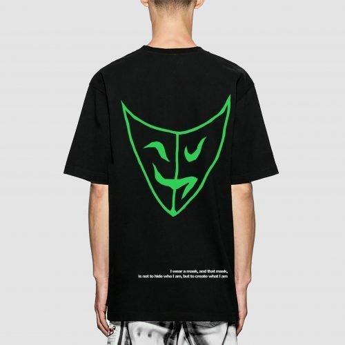 BLK Clan Oversize T-Shirt